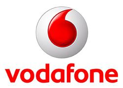 Vodafone-logotipo