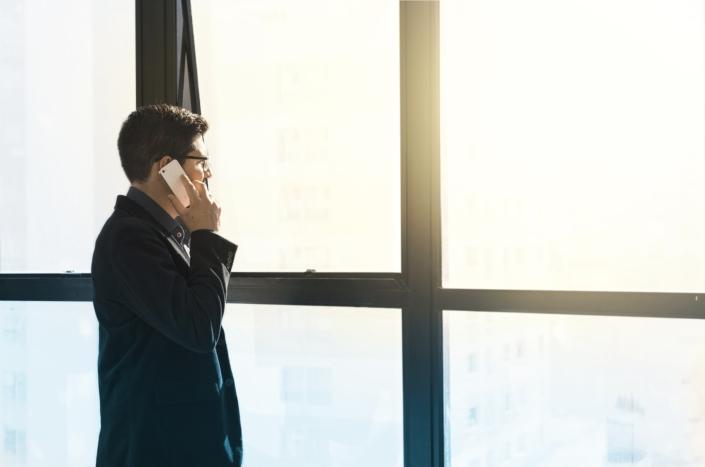 Detel Comunicaciones Servicio Worry Free